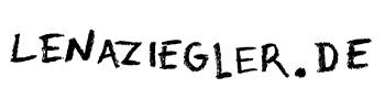 lenaziegler.de